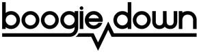 Boogie Down logo