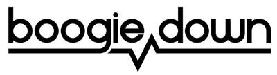 Boogie Down Studio Logo