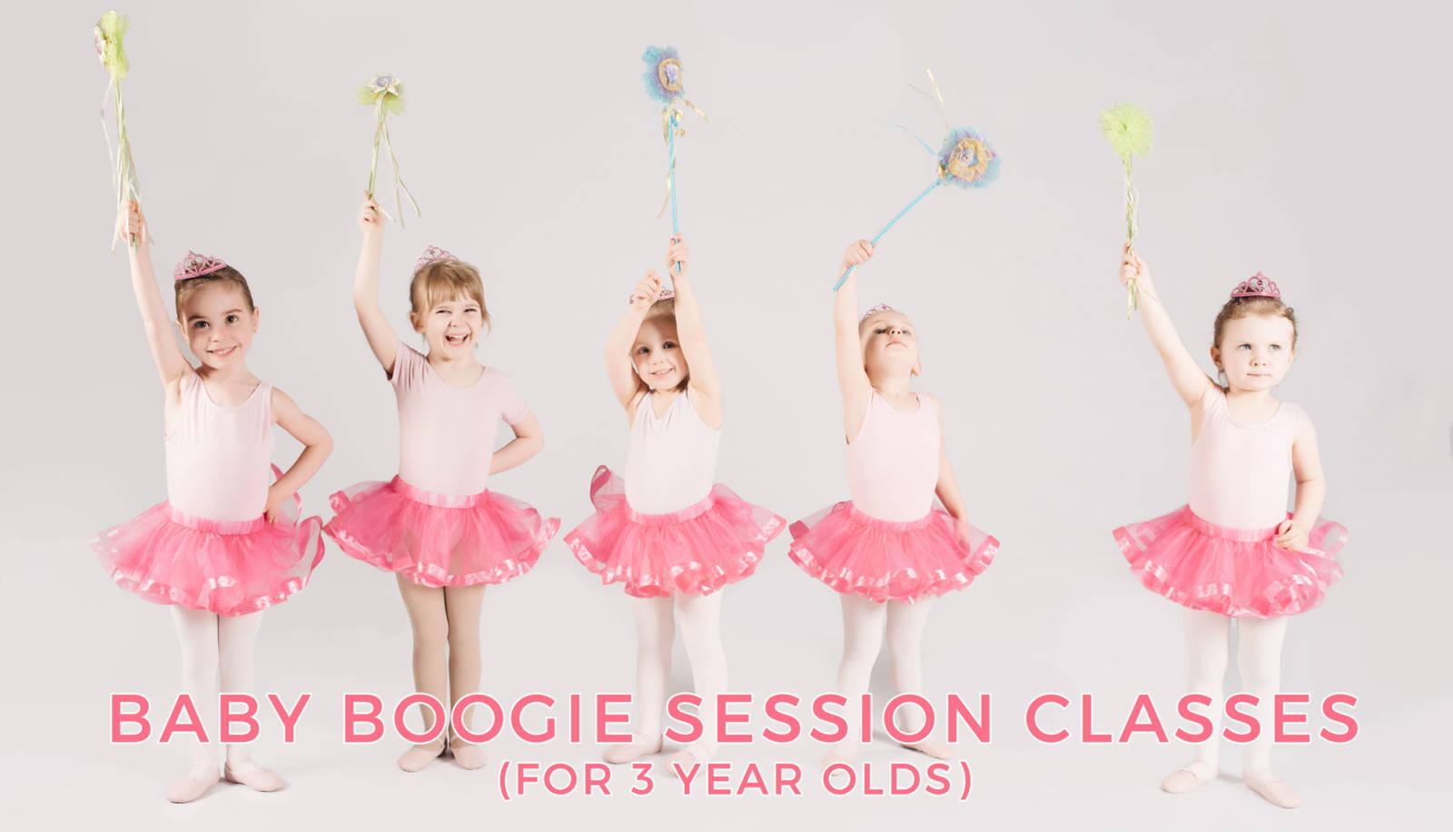 Baby-Boogie