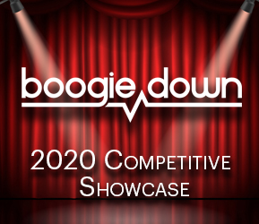 Boogie Down 2020 Competitive Showcase